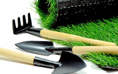6 Mistakes to Avoid for Expert-Looking Synthetic Grass Do-It-Yourself Installation