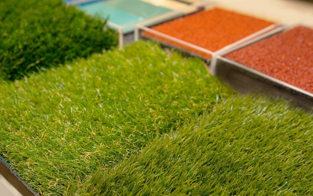 artificial grass revise