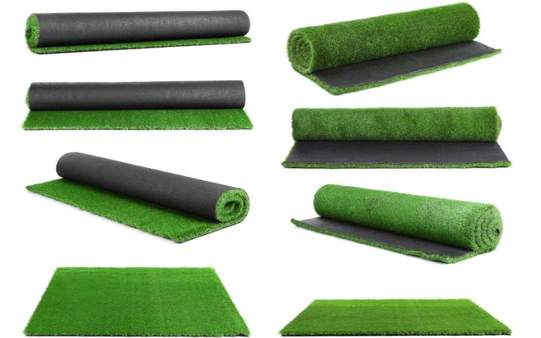 Different Types of Infill for Pet-Friendly Artificial Grass for Dogs Installation