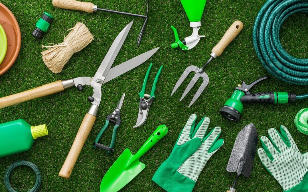 Yard Maintenance Tasks Eliminated by Artificial Turf